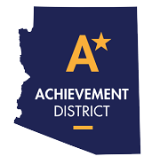 Achievement District Logo