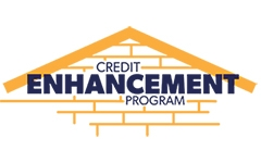 Credit Enhancement Program Logo