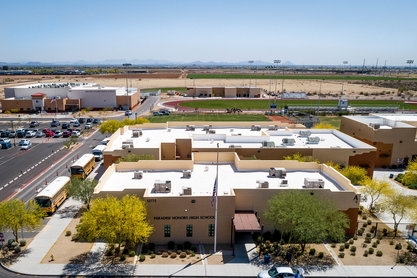 Paradise Honors High School