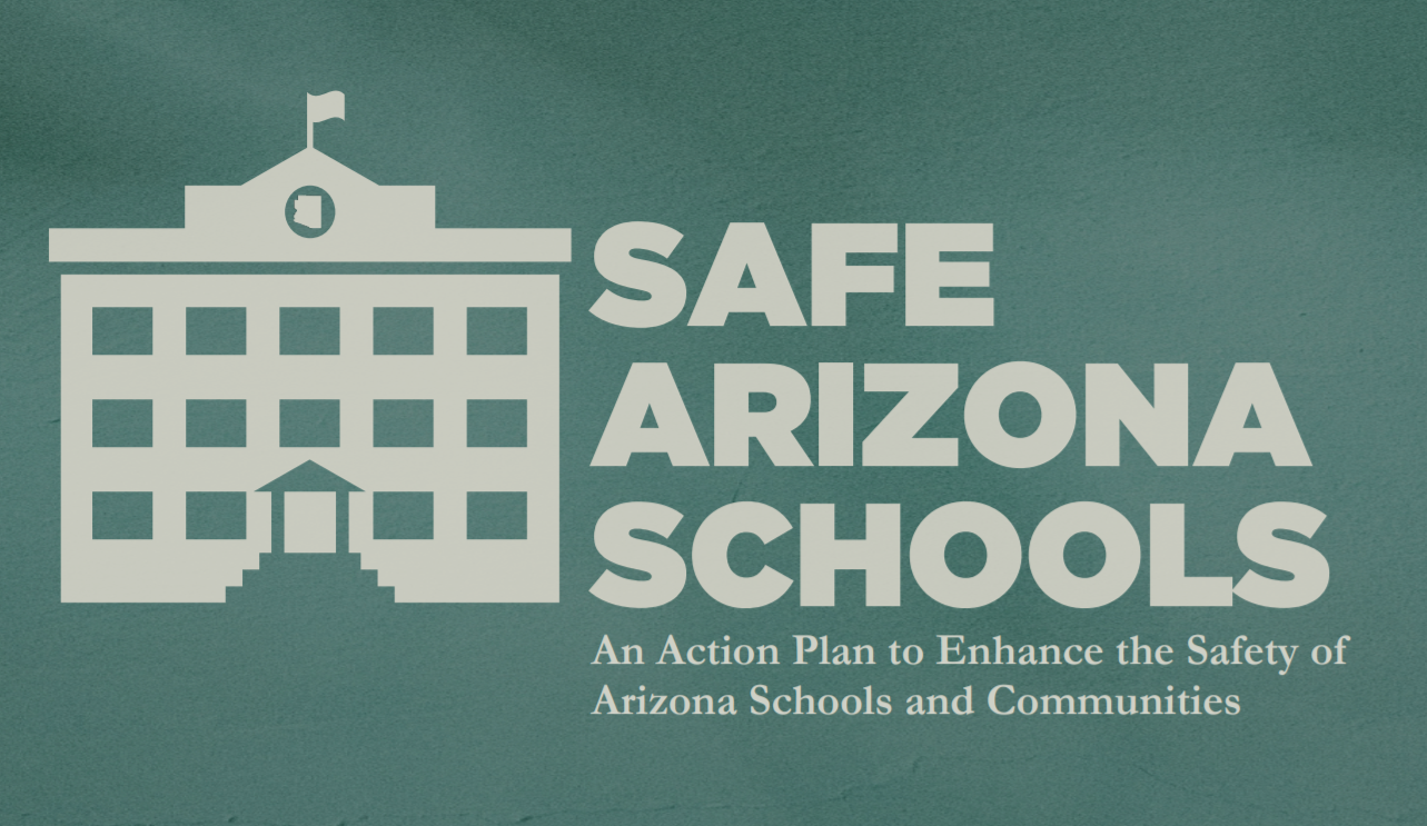 Safe Arizona Schools Plan