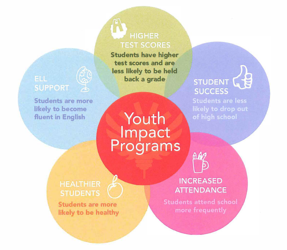 youth impact programs