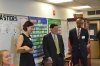 Governor visits Vista College Prep