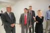 Governor visits Metro Tech
