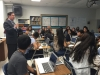 Governor visits Alta Vista