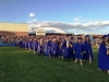 Prescott High Commencement