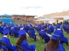 Prescott High Commencement